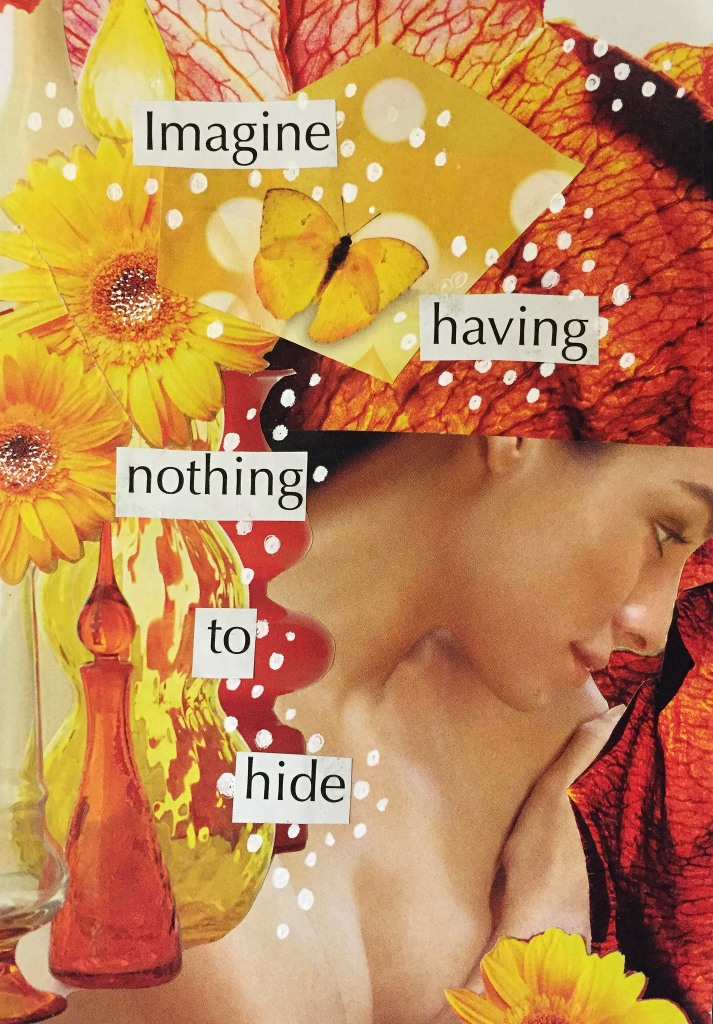 Nancy_nothing to hide