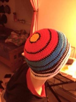 archery hat