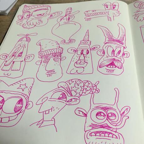Chris_sketch meninhats