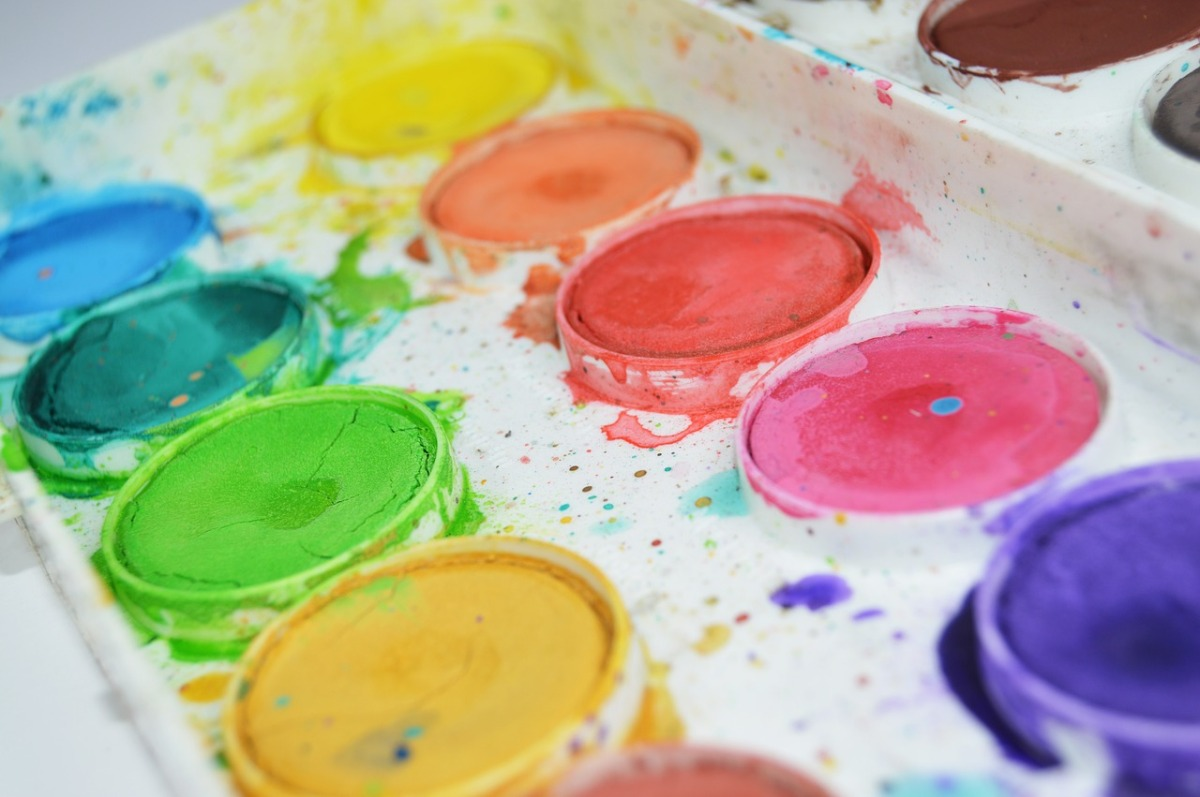 An Art Therapy Career in Trauma Informed Care