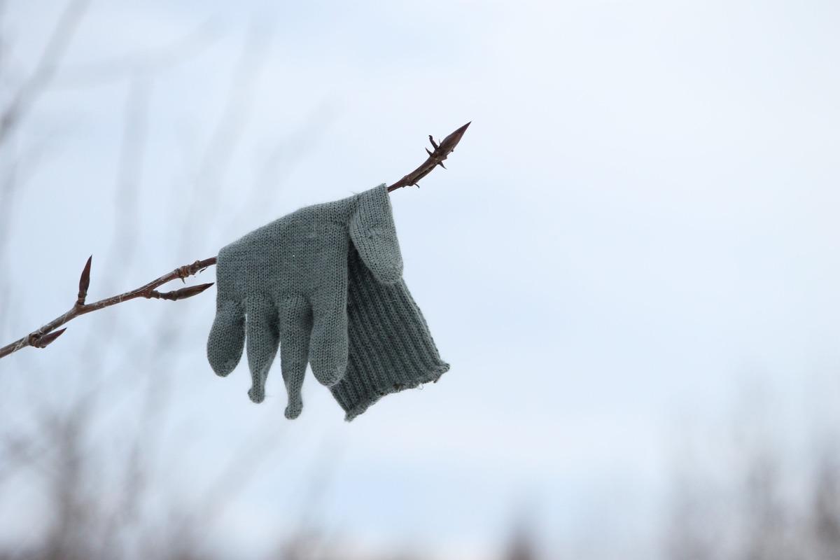 100 tiny wintersadnesses