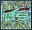 Art is You Educator thumb