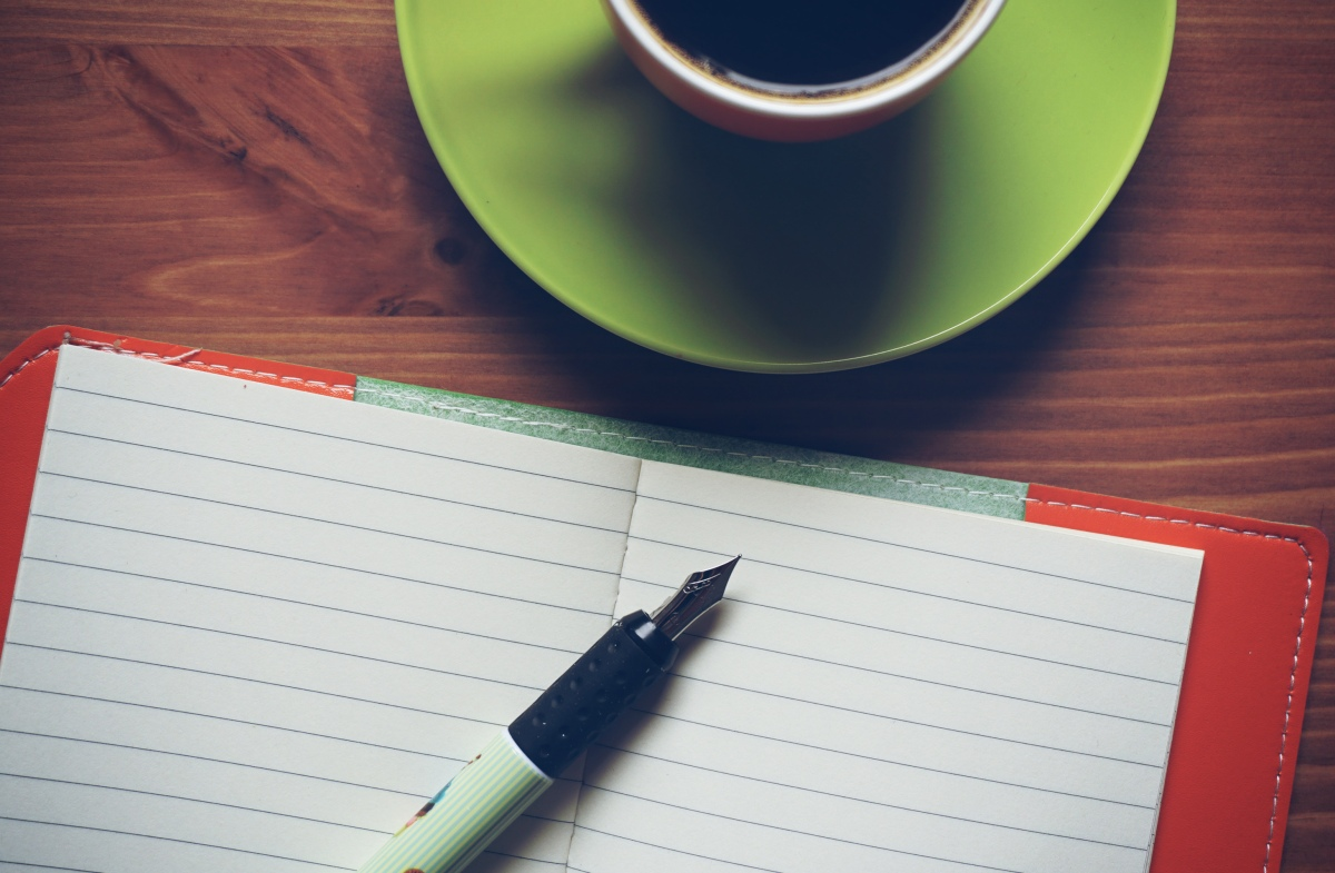 Journaling tool – the 'Thank you and yah me!'list