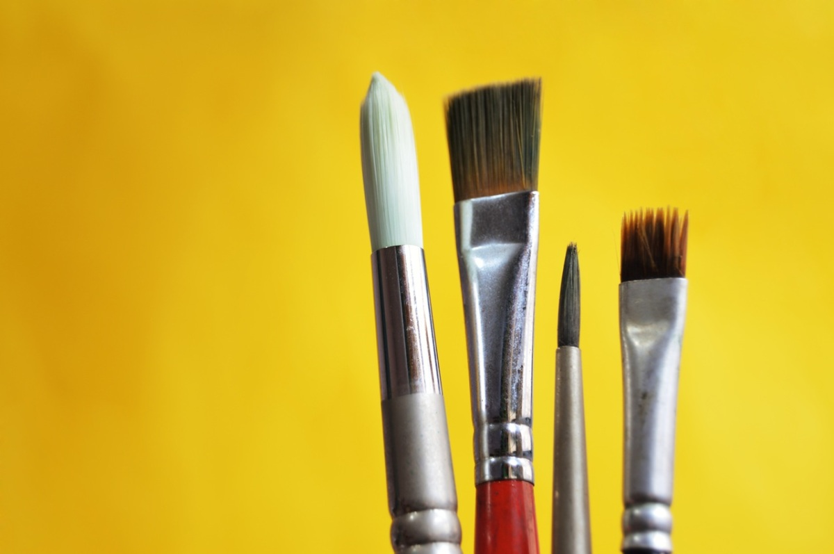 Reader question: How to tackle questions about your art from friends andfamily