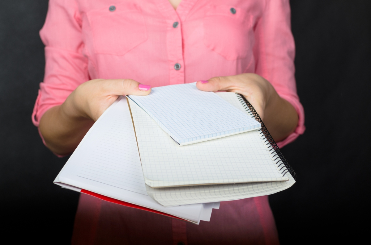 10 things stopping you from writing that job application