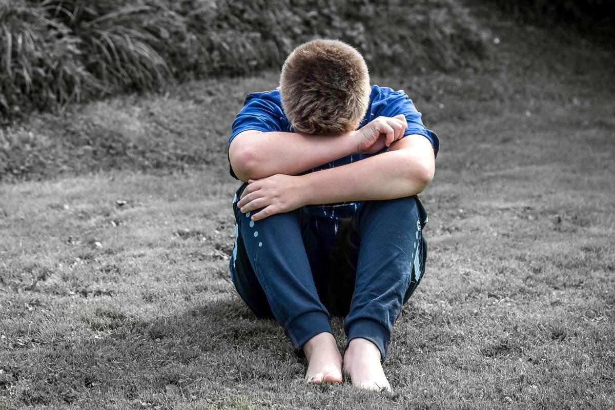 Child abuse and neglect in Australia